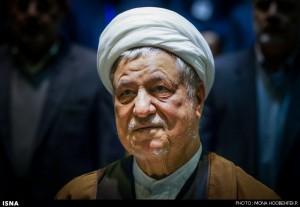 اکبر+هاشمی+رفسنجانی